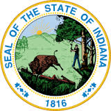 Indiana-DOT-Logo