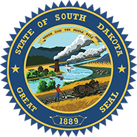 South-Dakota-DOT-Logo