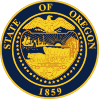 Oregon-DOT-Logo