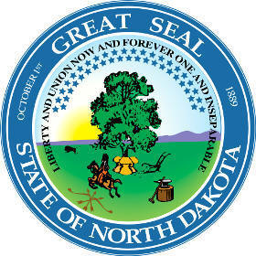 North Dakota-DOT-Logo